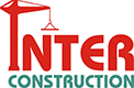 interconstruction.ge Logo